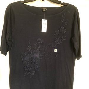 NWT Ann Taylor Top Retails at $49.99